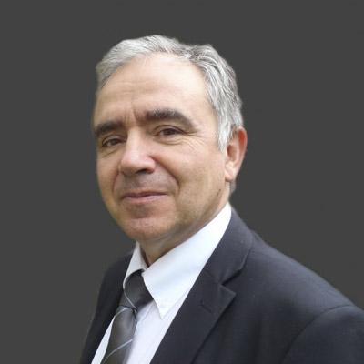 Portrait de Jean Ferrando